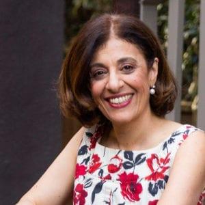 Jaleh Bisharat