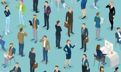 gender diverse workplace