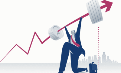 entrepreneurs move the needle