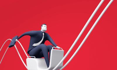 entrepreneur emotional rollercoaster