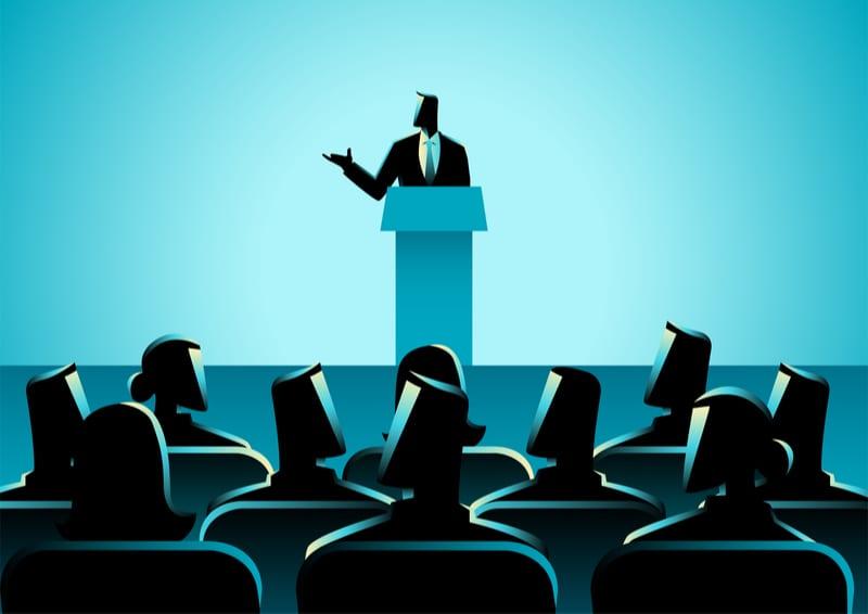 captivating business presentations