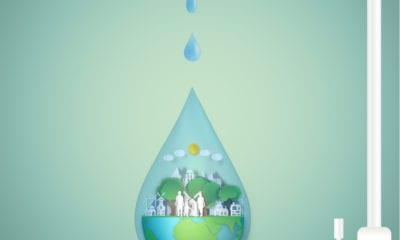 clean water climate change