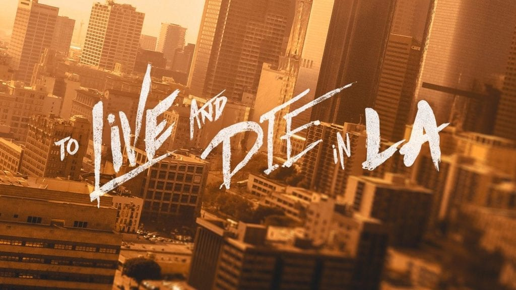 To live and die in la best podcast