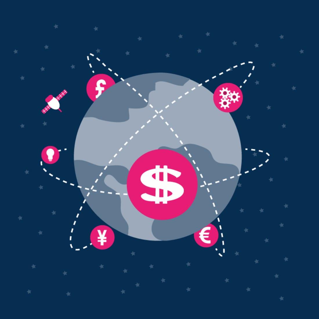 global wealth education