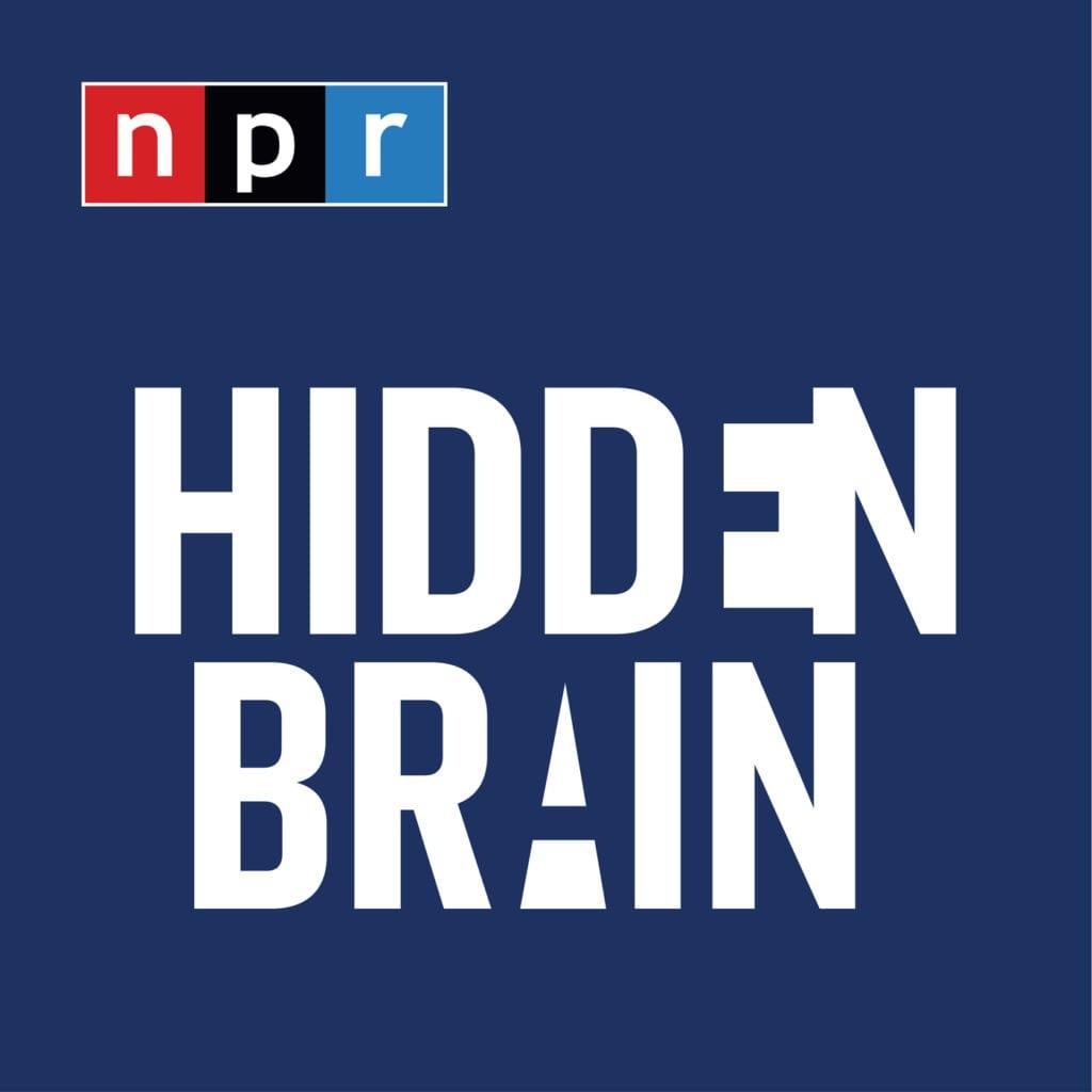 Hidden Brain podcast best of 2019