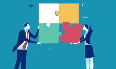 collaborative sales model
