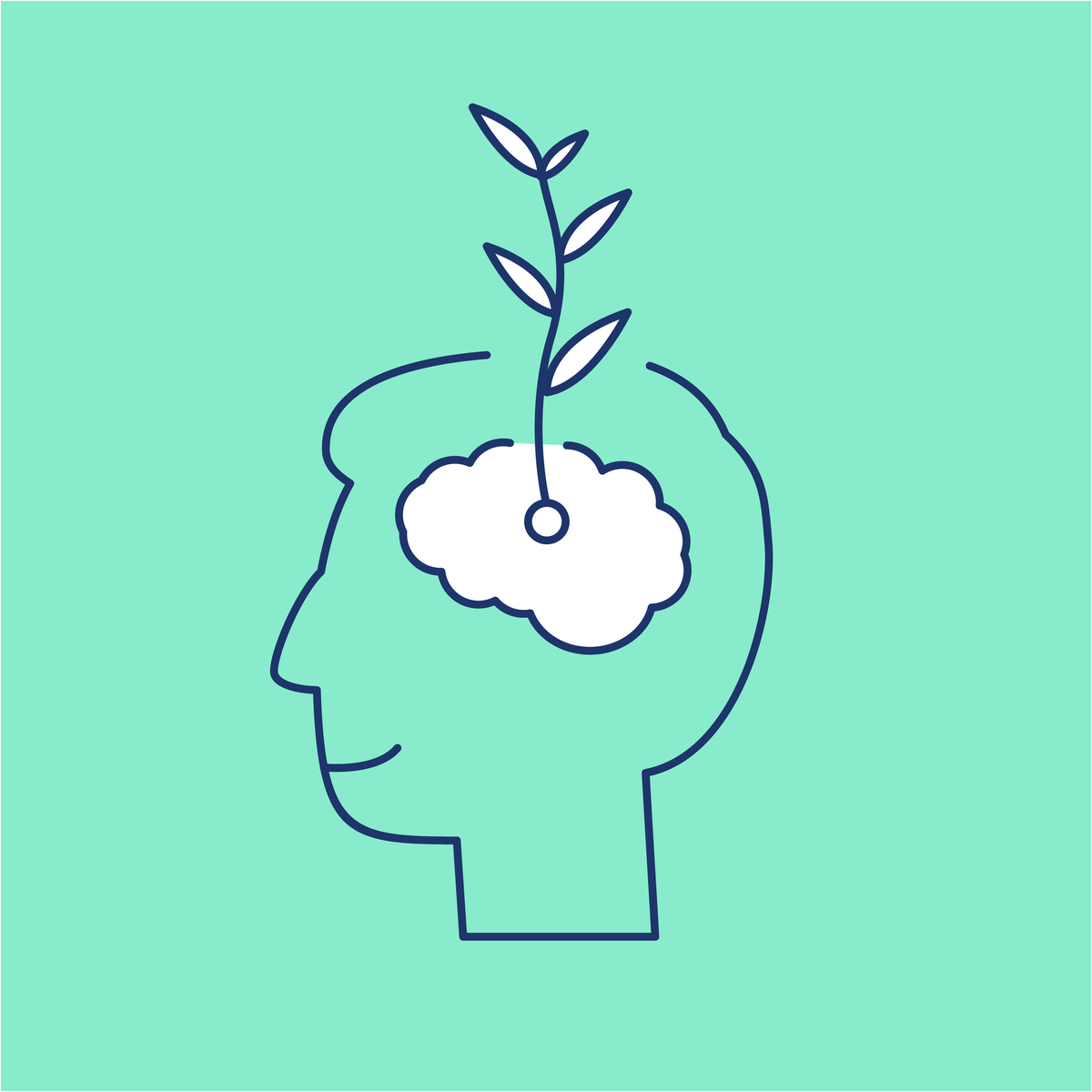 positive mindset accelerates achievement