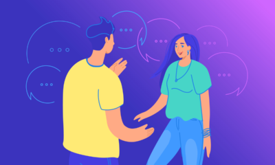 better conversations and connections