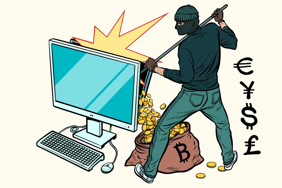bitcoin and the dark web