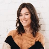 Kelly Oriard